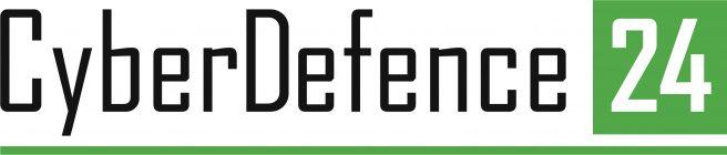 Logo_CyberDefence24 kolor